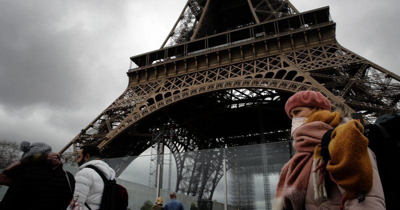 """საფრანგეთმა საქართველო """"წითელი ზონის"""" ქვეყნების სიაში შეიყვანა"""