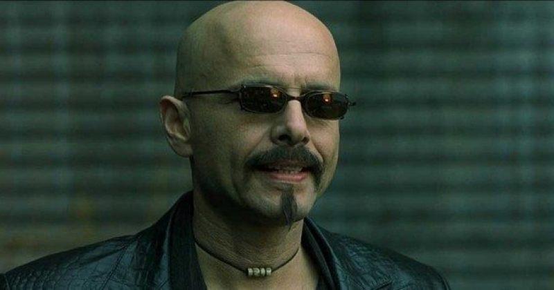 მსახიობ ჯო პანტოლიანოს მანქანა დაეჯახა
