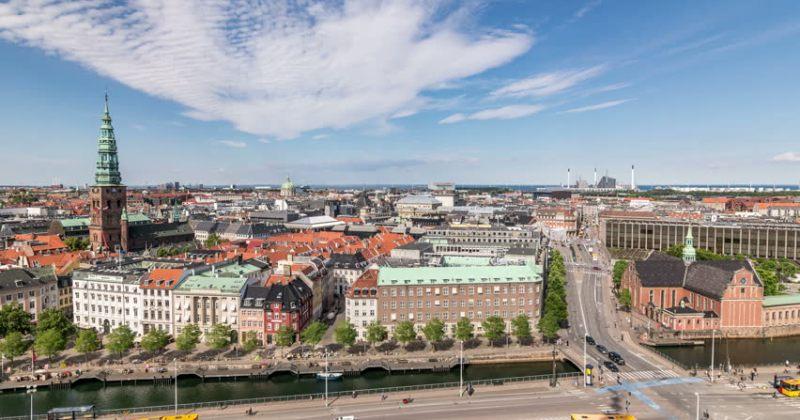 დანიისა და ნორვეგიის მოქალაქეებს ორ ქვეყანას შორის მოგზაურობა ივნისიდან შეეძლებათ
