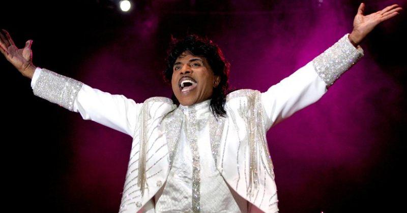 მუსიკალური ლეგენდა Little Richard გარდაიცვალა, ის 87 წლის იყო