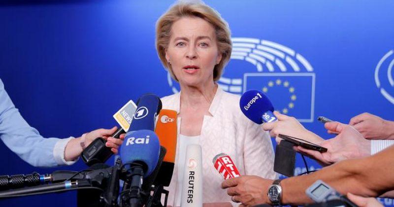 ევროკავშირი ტრამპს WHO-სთან ურთიერთობის გაგრძელებისკენ მოუწოდებს