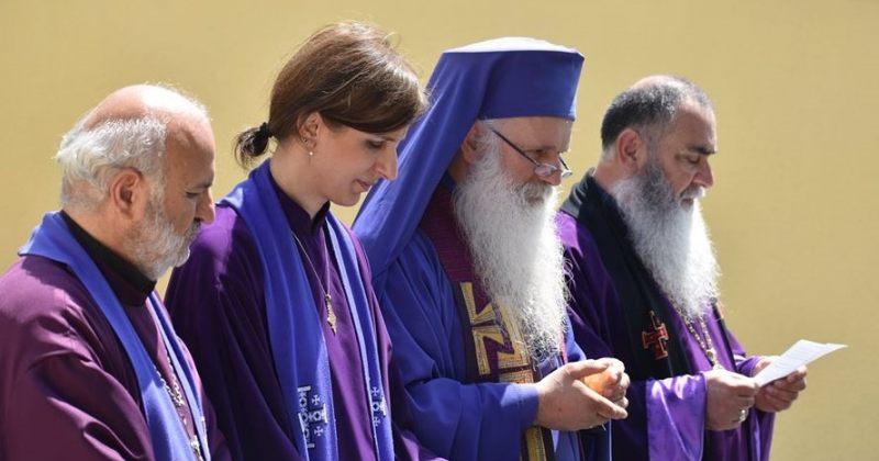 ევანგელურ-ბაპტისტური ეკლესია: ქვეყანას, სადაც ლოცვისთვის თავს უტეხენ, მომავალი არ აქვს