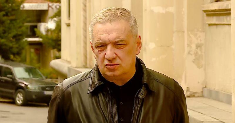 ვოლსკი სანაიაზე თავდამსხმელსა და კორცხელზე: ადამიანები ვიღაცის ახლობლები არიან
