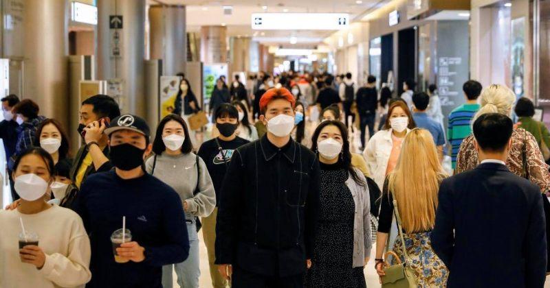 სამხრეთ კორეაში 6 მაისიდან სოციალური დისტანციის ზომები შემსუბუქდება