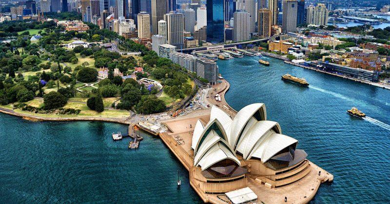 ავსტრალიაში შეზღუდვების უმეტესი ნაწილის მოხსნას ივლისის ბოლომდე გეგმავენ