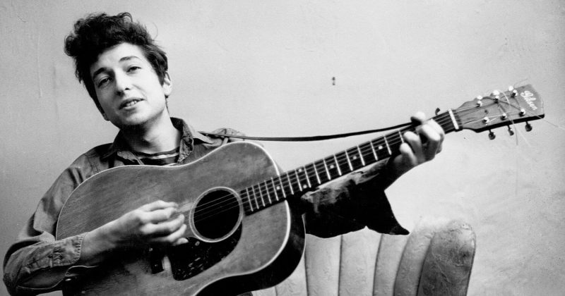 ბობ დილანმა კიდევ ერთი სიმღერა გამოუშვა და ახალი ალბომი დააანონსა