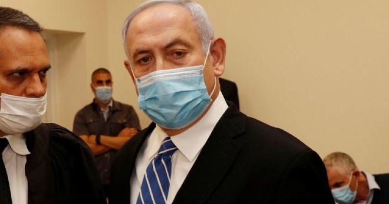 ნეთანიაჰუ: ირანი გამდიდრებული ურანის წარმოებით მიზნად ისახავს ბირთვული იარაღის შექმნას