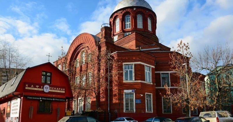 მოსკოვის ქართული ეკლესია დაიკეტა, წინამძღვარს, ფიოდორ კრეჩატოვს, Covid19 დაუდასტურდა