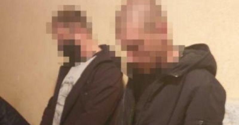 წამებისა და გაუპატიურების ბრალდებით უკრაინაში 2 სამართალდამცველი დააკავეს
