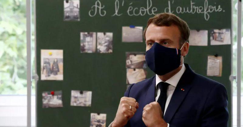 საფრანგეთის მინისტრთა კაბინეტმა სეკულარული ფასეულობების დაცვის კანონს მხარი დაუჭირა