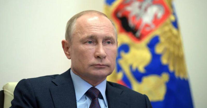 პუტინი: FSB-ს ნავალნის მოწამვლა რომ ნდომოდა, საქმეს ბოლომდე მიიყვანდა