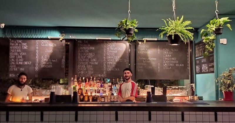 ღია კაფეები შეძლებენ, მაგიდებს შორის დისტანცია მიმდებარე ტერიტორიის გამოყენებით გაზარდონ