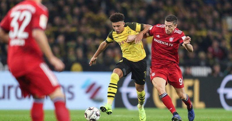 16 მაისიდან Bundesliga აღდგება