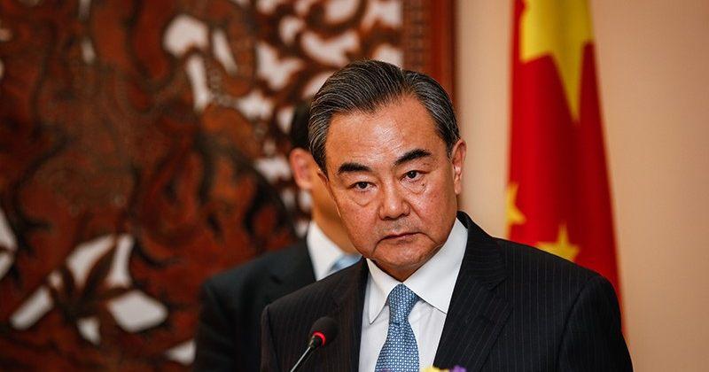ჩინეთი: აშშ-ის ზოგიერთ პოლიტიკურ ძალას ჩინეთი და აშშ ახალი ცივი ომის ზღვართან მიჰყავს