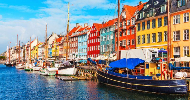 დანიაში 8 ივნისიდან მუზეუმები, კინოთეატრები, გასართობი პარკები გაიხსნება
