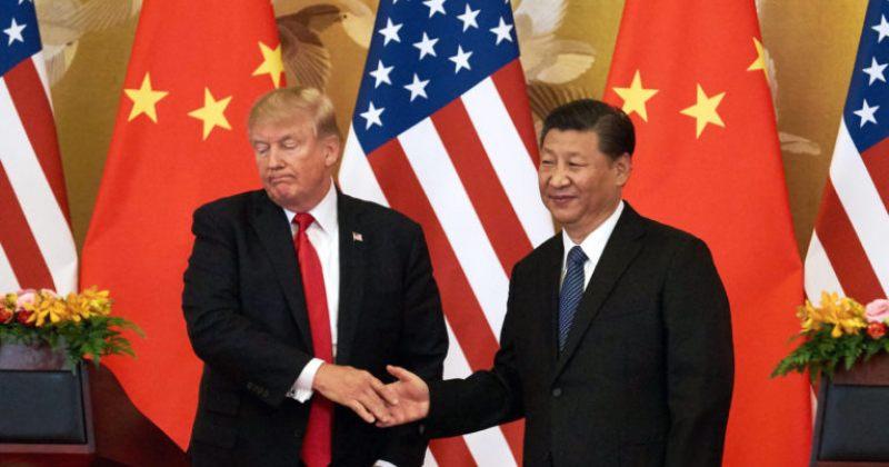 ტრამპი ჩინეთზე: შესაძლოა, მთელი ურთიერთობა გავწყვიტოთ, ასე $500 მილიარდს დავზოგავთ