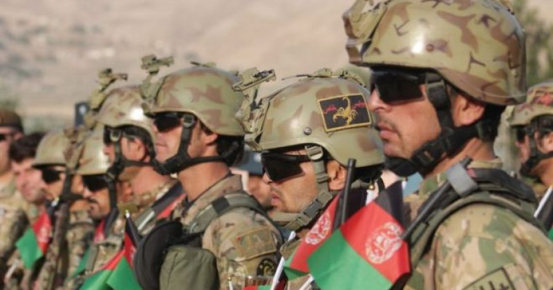 თალიბანმა ავღანეთში რამადანის ბოლოს 3-დღიანი ცეცხლის შეწყვეტის შესახებ გამოაცხადა