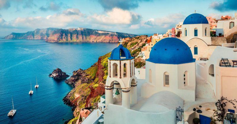 საბერძნეთი ტურისტებისთვის ქვეყნის გახსნას 1 ივლისისთვის იმედოვნებს