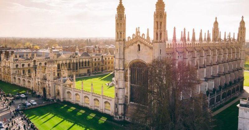 Covid-19-ის გამო კემბრიჯის უნივერსიტეტში 2021 წლის ზაფხულამდე ყველა ლექცია ონლაინ ჩატარდება