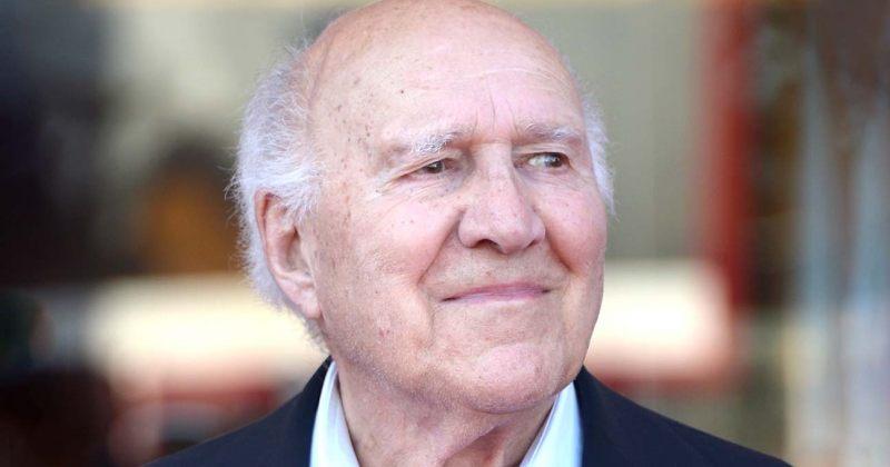 94 წლის ასაკში, ფრანგი მსახიობი მიშელ პიკოლი გარდაიცვალა