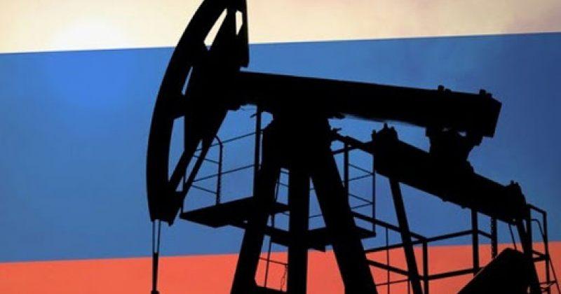 რუსული ნავთობის წლიური საშუალო ფასი 2004 წლის მინიმუმამდე დაეცა