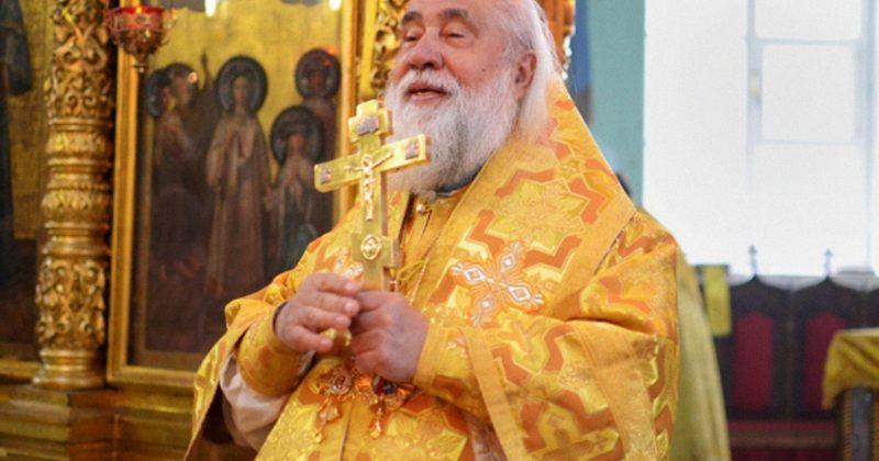 ბოლო 24 საათში რუსეთში კორონავირუსით 3 სასულიერო პირი გარდაიცვალა