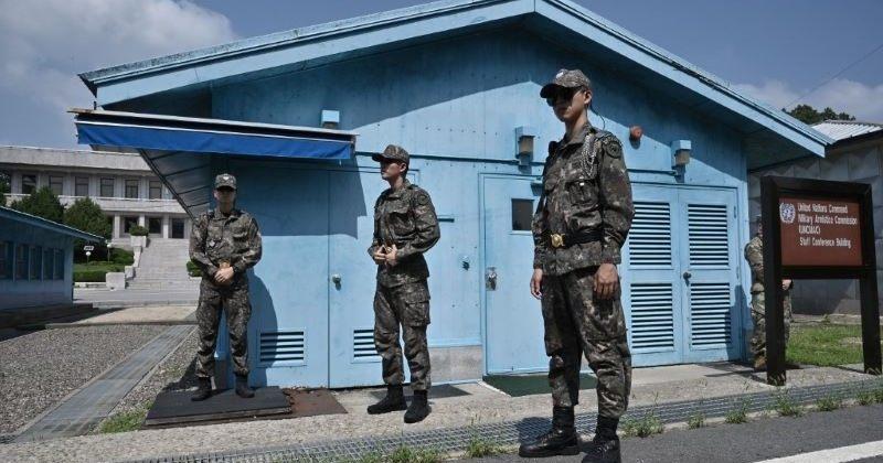 ჩრდილო და სამხრეთ კორეას შორის საზღვართან ორმხრივი სროლა იყო, დაშავებული არავინაა