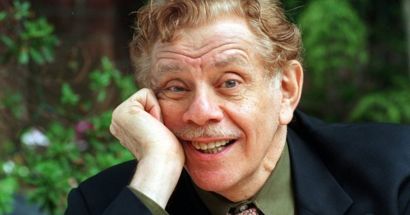 92 წლის ასაკში, ამერიკელი მსახიობი ჯერი სტილერი გარდაიცვალა