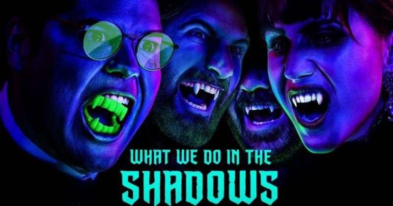 სერიალს WHAT WE DO IN THE SHADOWS მესამე სეზონი ექნება