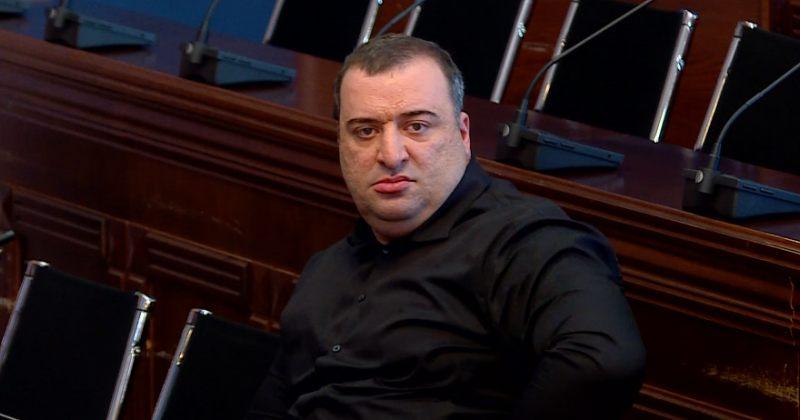 იონათამიშვილი: ჟიგიმანტას პავილიონისი არაა საქართველოს მეგობარი პოლიტიკოსი