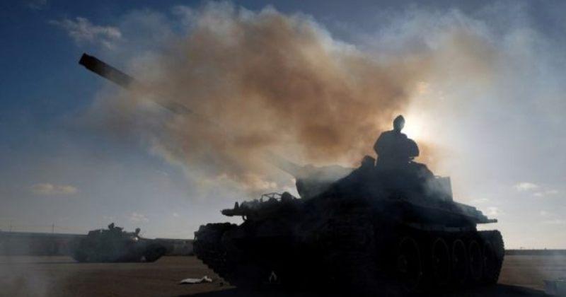 გაეროს ანგარიშის მიხედვით ლიბიაში ათასამდე დაქირავებული რუსი სამხედრო იბრძვის