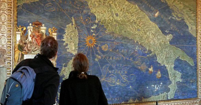ვატიკანის მუზეუმები 1-ლი ივნისიდან გაიხსნება