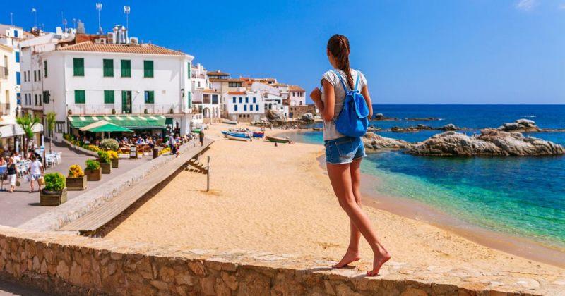 ესპანეთი ტურისტებს, სავარაუდოდ, ივნისის ბოლოდან მიიღებს