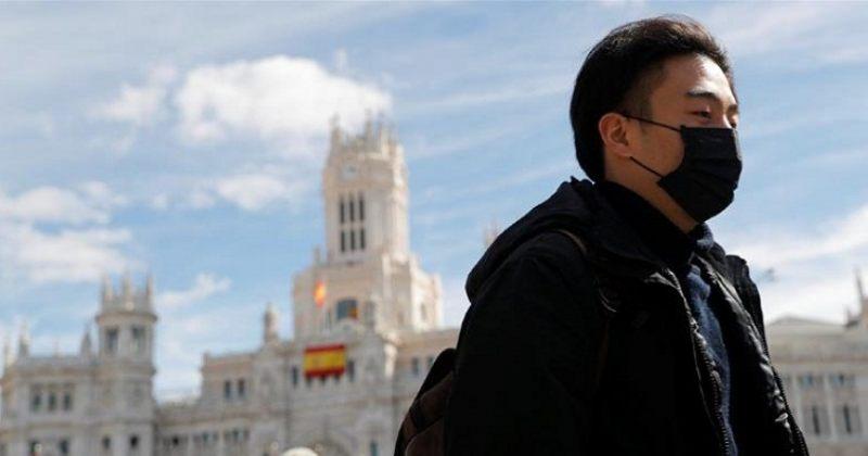 ესპანეთში 16 მარტის შემდეგ, Covid-19-ით გარდაცვალების ყველაზე ცოტა შემთხვევა გამოვლინდა