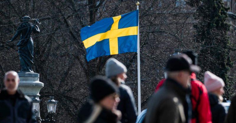 მკაცრი ზომების მიღებაზე უარის მიუხედავად, შვედეთის მშპ შესაძლოა 7%-ით შემცირდეს
