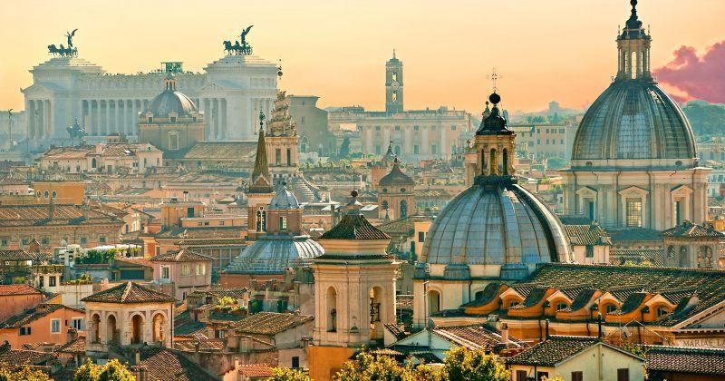 იტალიაში 3 ივნისიდან საერთაშორისო მოგზაურობა აღდგება
