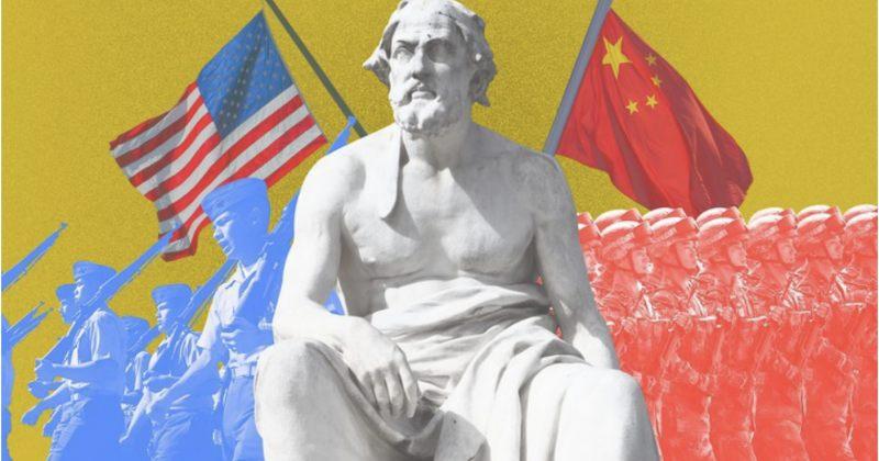 აშშ და ჩინეთი თუკიდიდეს ჩიხში - რა მომავალი აქვს ერთპოლუსიან მსოფლიოს