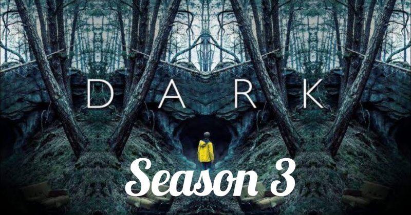 სერიალის THE DARK ახალი სეზონის თრეილერი გამოვიდა