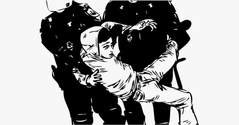 PHR: ბათუმში პოლიციელებმა 16 წლის მოზარდზე, სავარაუდოდ, იძალადეს