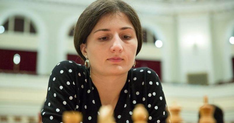 ნინო ბაციაშვილი სწრაფ ჭადრაკში ევროპის ჩემპიონი გახდა