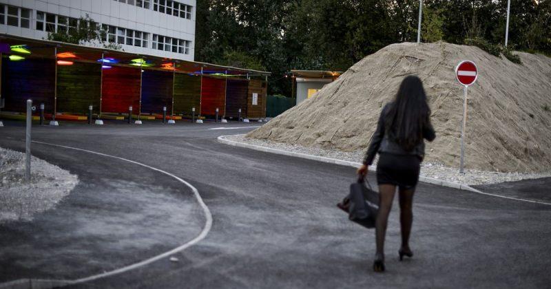 შვეიცარიაში სექსმუშაკები მუშაობას 6 ივნისიდან განაახლებენ