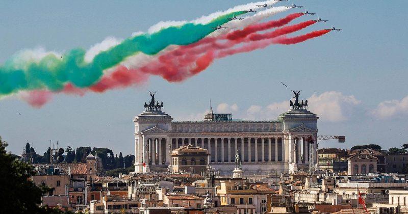 იტალიამ ევროპიდან ტურისტებისთვის საზღვრები გახსნა და რეგიონალური მოგზაურობაც დაუშვა