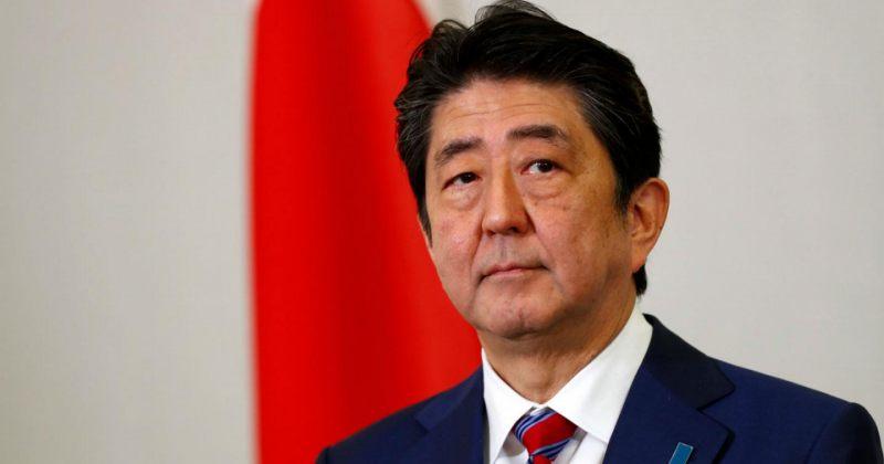 იაპონია გამოდის ინიციატივით დიდმა შვიდეულმა ჰონგ-კონგის საკითხზე განცხადება გააკეთოს