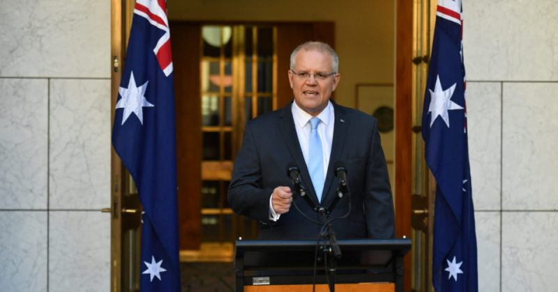 ავსტრალია ჰონგ-კონგთან ექსტრადიციის შეთანხმებას წყვეტს, ჰონგ-კონგელებს ვიზებს უგრძელებს