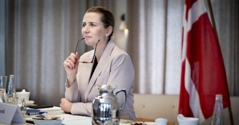 დანიის პრემიერმინისტრმა ევროსაბჭოს სამიტზე დასასწრებად ქორწილი კიდევ ერთხელ გადადო