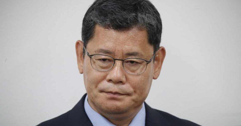 სამხრეთ კორეაში გაერთიანების მინისტრი ჩრდილოეთ კორეასთან ურთიერთობის გამწვავების ფონზე გადადგა