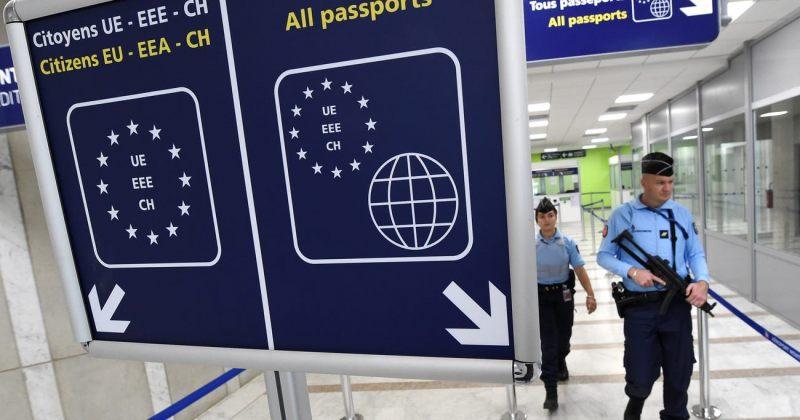 შესაძლოა, ევროკავშირმა აშშ-ს მოქალაქეებს COVID-19-ის გამო მოგზაურობა შეუზღუდოს