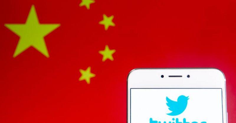 ჩინეთი Twitter-ს: წაშალეთ ანგარიშები, რომლებიც ჩინეთს ჩირქს სცხებს