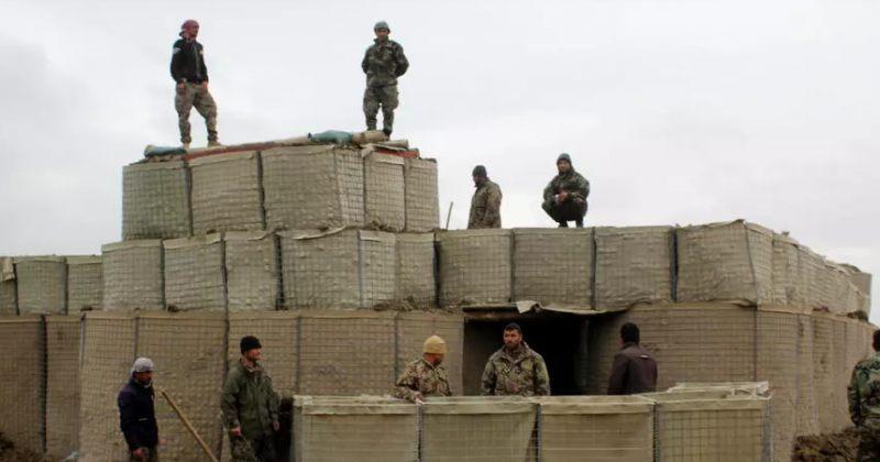 ავღანეთის მთავრობა: გასულ კვირას თალიბანმა ქვეყნის უშიშროების ძალების 291 თანამშრომელი მოკლა