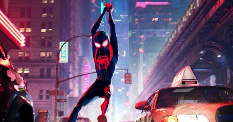 ანიმაციას SPIDER-MAN: INTO THE SPIDER-VERSE გაგრძელება ექნება